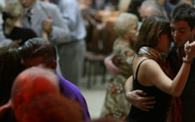 What Make Golden Age Tango Music So Great for Dancing?